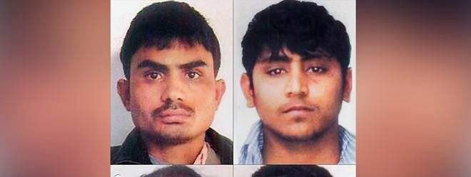 Nirbhaya case: All convicts to be hanged on Mar 20