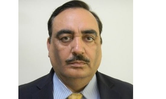 Haryana appoints Rajeev Arora as nodal officer to tackle corona