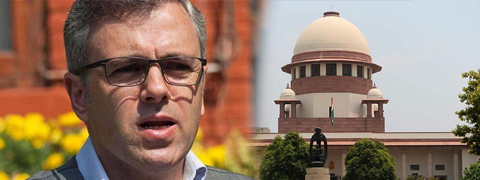 Omar poses threat, SC told