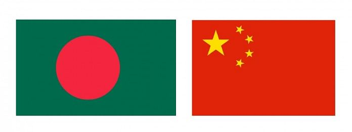 China decides to extend a helping hand to Bangladesh