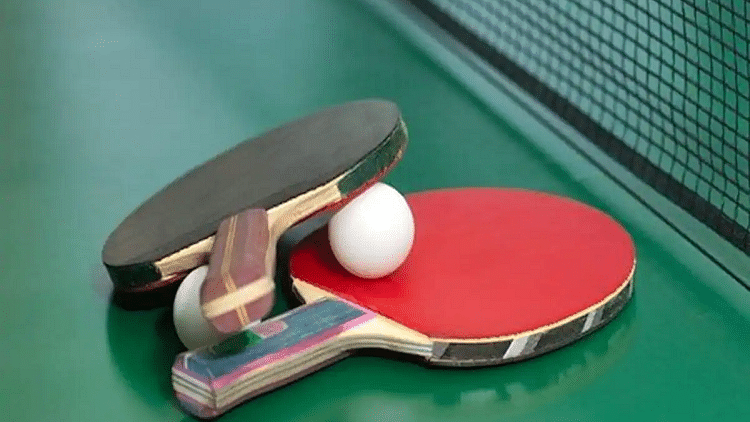 ITTF world rankings remain unchanged due to event suspension