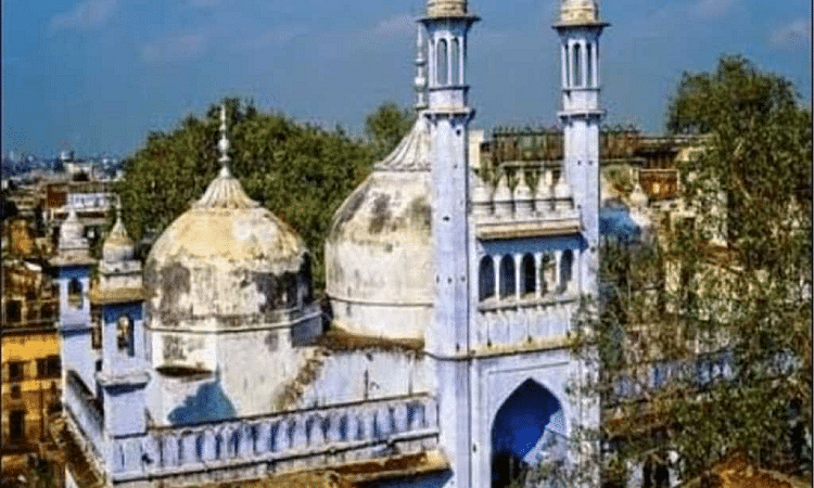Masjid gathering: 22 including 17 foreigners arrested in Jharkhand