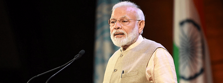 Thinking of giving up my social media accounts: PM