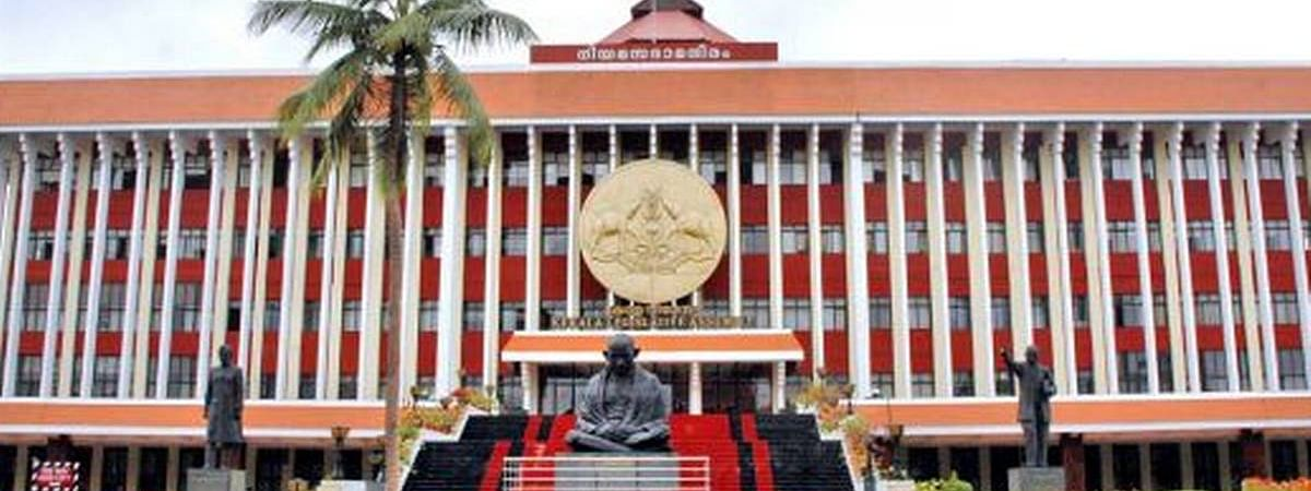 COVID-19: Visitors' entry restricted in Kerala Assembly