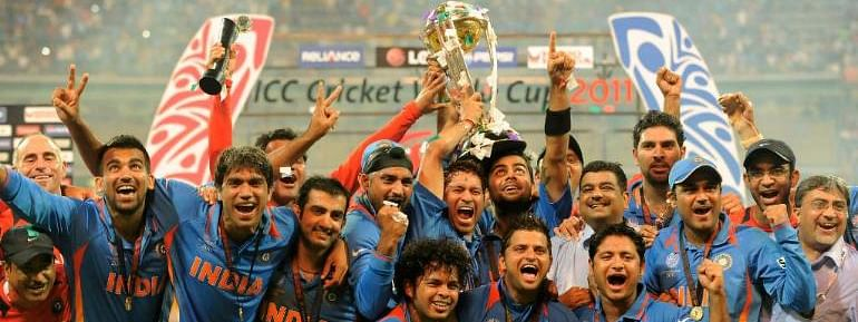 Star Sports to air India's World Cup victories on Sunday