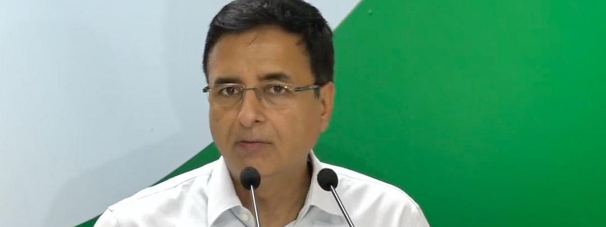 Cong slams Govt over deducting hike in DA & DR of employees, pensioners