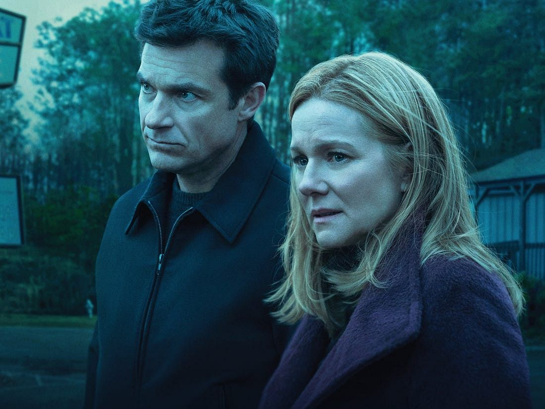 OZARK: FAMILY, CRIME AND THE MIDWEST !