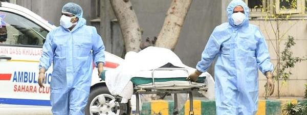 J&K: 90-year-old man dies of COVID-19 in Kashmir, toll at 24