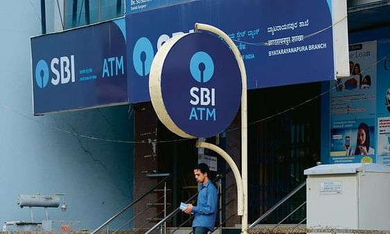 39 ATMs of SBI functional in North Goa