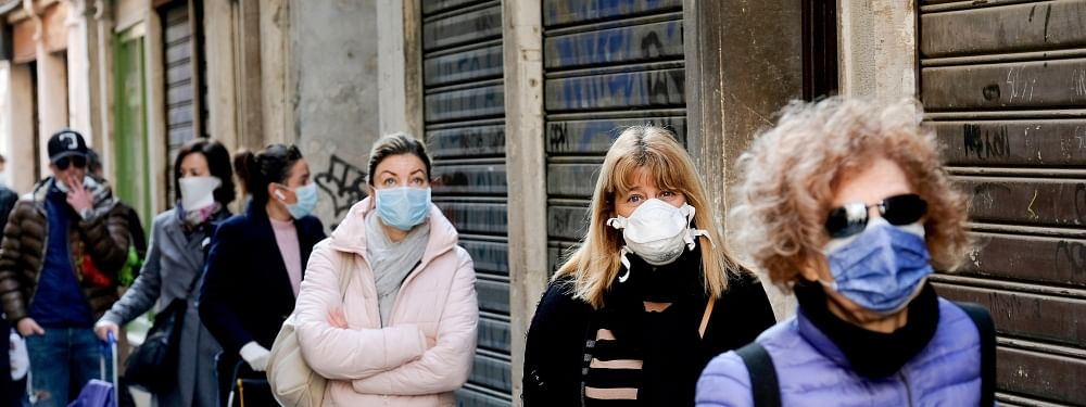Spike in Spain's daily Covid19 death toll
