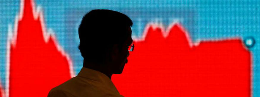 TCS falls by 3.91 pc to Rs 1705.60