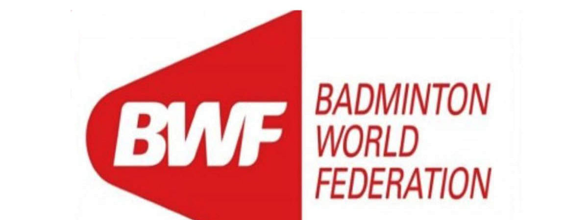 BWF extends Olympics qualification period to 2021, ranking points to be maintained