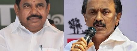 Don't delay decision on lockdown extension : Stalin urges TN CM