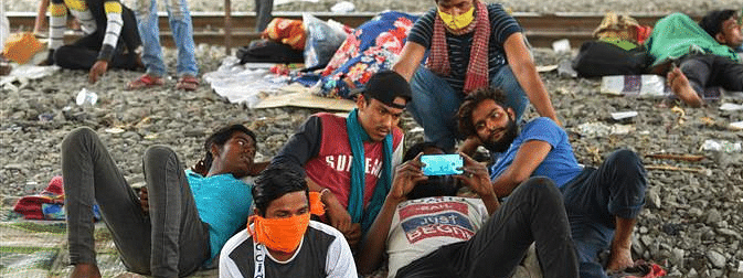 Appoint district-level nodal officer to deal with migrant workers issues: Centre to States