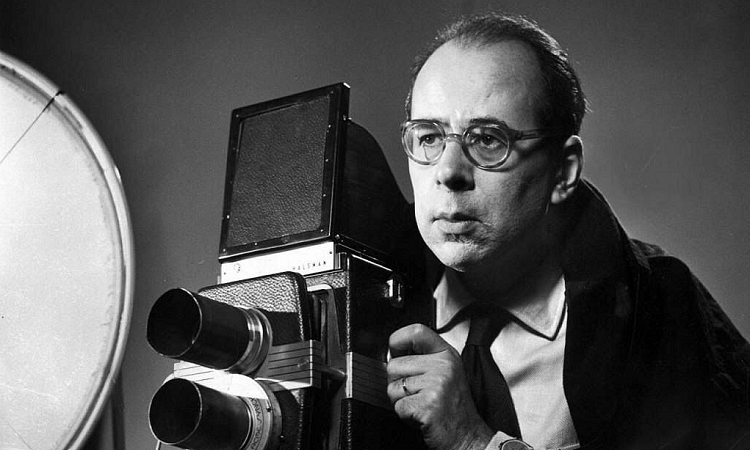 Photography Masters - Philippe Halsman