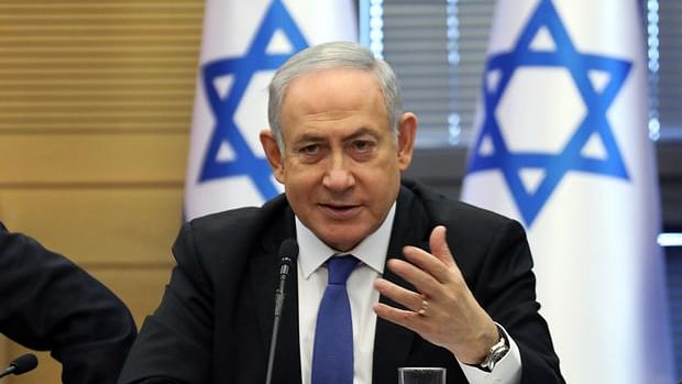 Netanyahu back in self-isolation after Health Minister tests corona positive