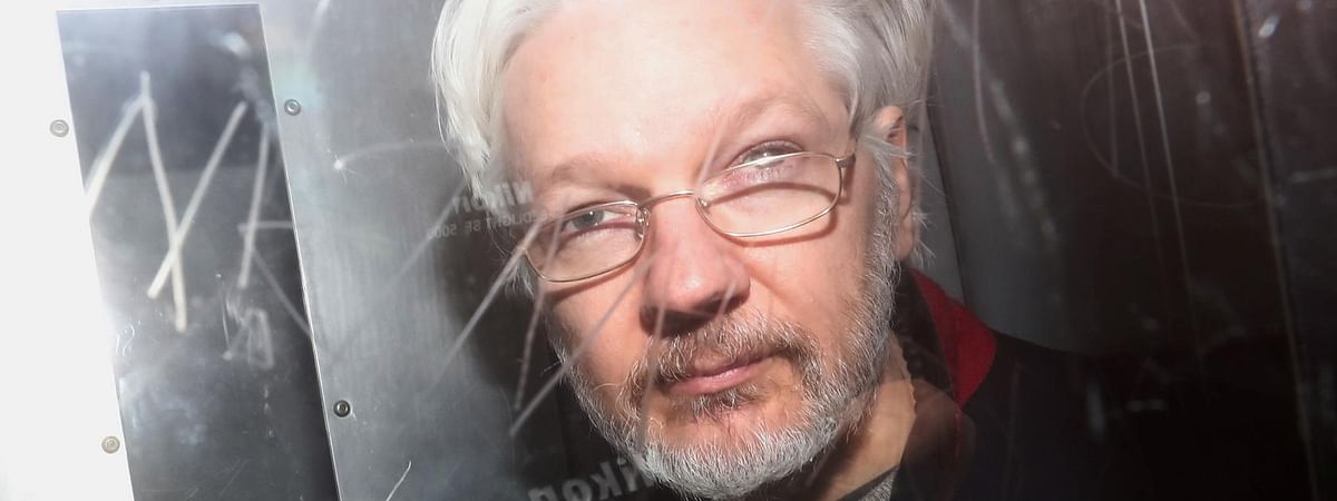Assange extradition hearings rescheduled until after Nov 2
