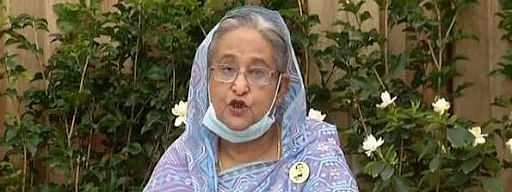 Bangladesh PM unveils massive stimulus package of Tk 5,000 cr for farm sector