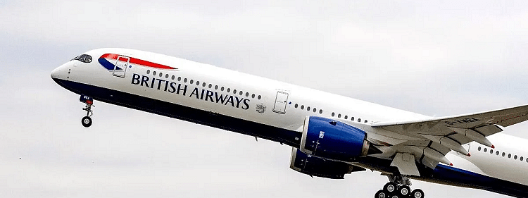Lockdown: First flight from Kerala to UK leaves with 268 passengers