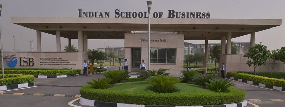 ISB initiates new research to find out lockdown affects on occupations, Industries in India
