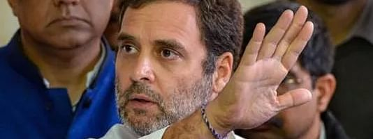 Mass testing is the key to fighting the virus, we are nowhere in the game: Rahul Gandhi