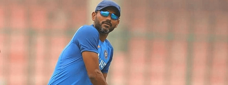 India fielding coach R Sridhar donates Rs 4 lakh to combat COVID-19