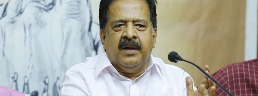 Chennithala seeks PM's intervention to bring back Indians from abroad