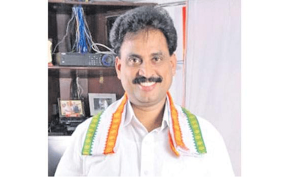 Police registers another case against Congress MLA for violating lockdown rules