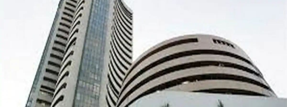 BSE index rises by 986.11 points