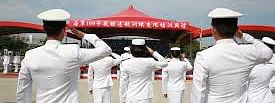 Navy sailors among 22 new cases in Taiwan