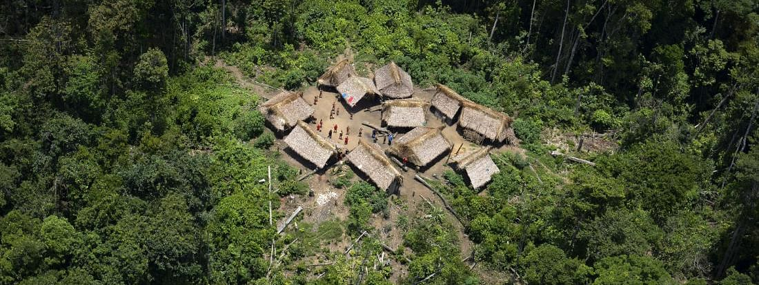 Concern in Brazil over death of a tribal youth
