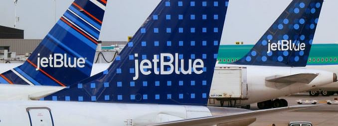 JetBlue will require passengers to wear masks