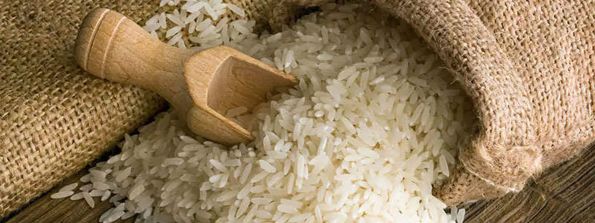 Covid19: Rice prices soar to seven-year high