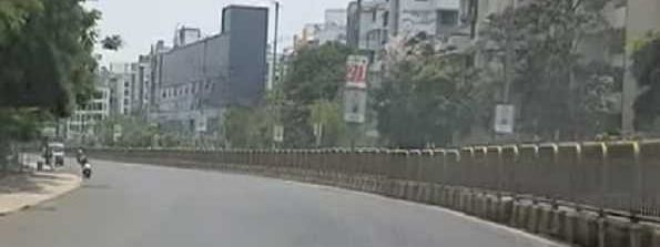 Complete shutdown in most parts of Pune for three days