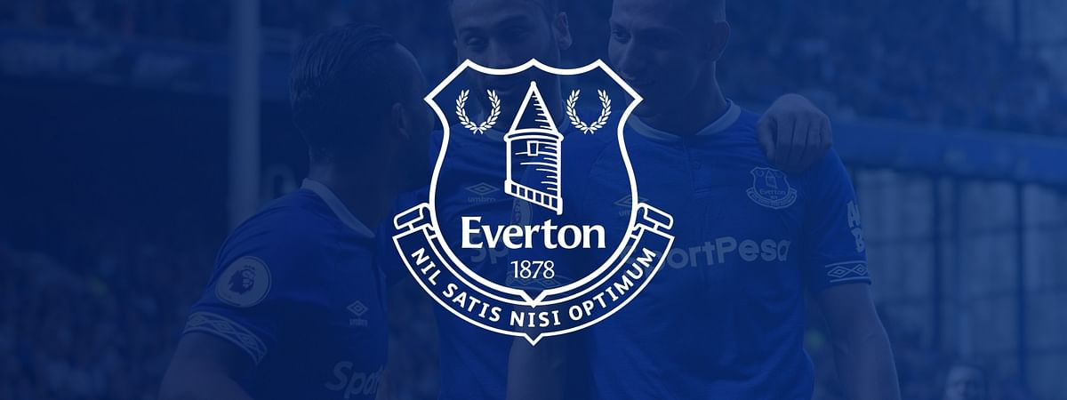 Everton disappointed by player for holding party amid pandemic
