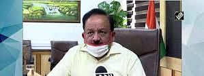 India to make its own test kits; 1 lakh a day test target by May 31: Vardhan