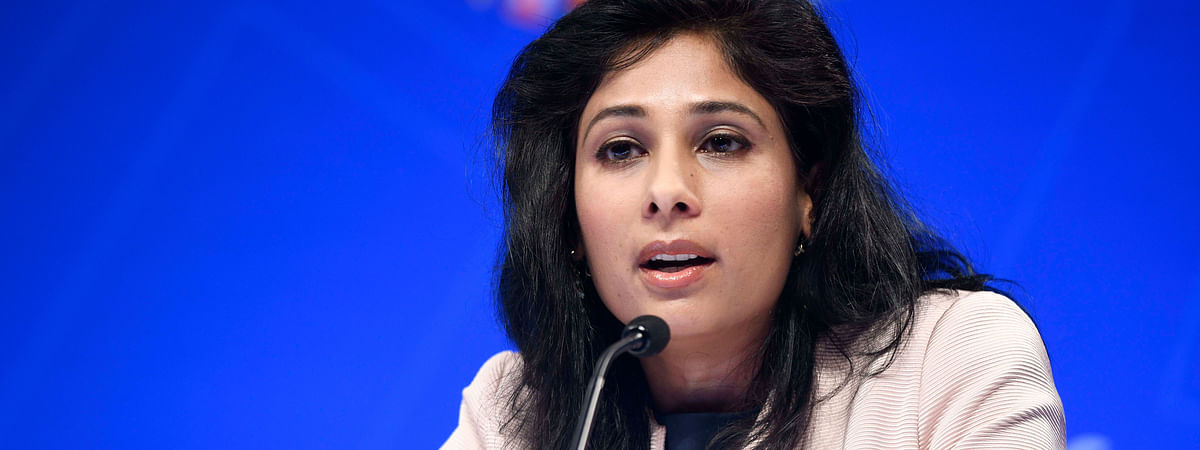 Global economy may not fully recover from Covid19 crisis by 2021: Gita Gopinath