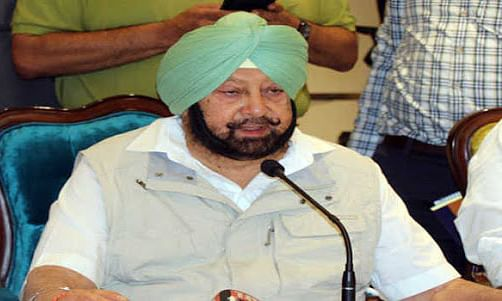 Amarinder rejects reports on curfew extension in Punjab beyond April 14