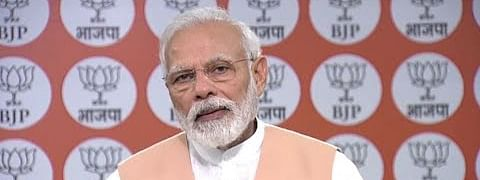 Lifting of Lockdown not possible, says PM Modi