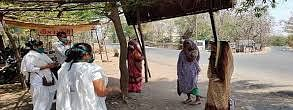 Covid 19 : Two more deaths, 56 new cases in Gujarat, total number crosses 700