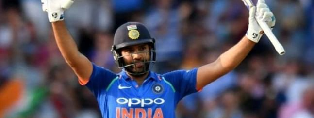 Shocked & surprised to see Rohit's name missing from Wisden list: Laxman