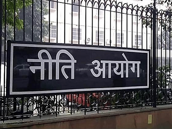 NITI Aayog official tests positive, building sealed