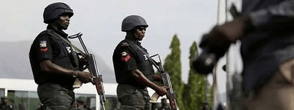 18 killed by security forces over lockdown in Nigeria