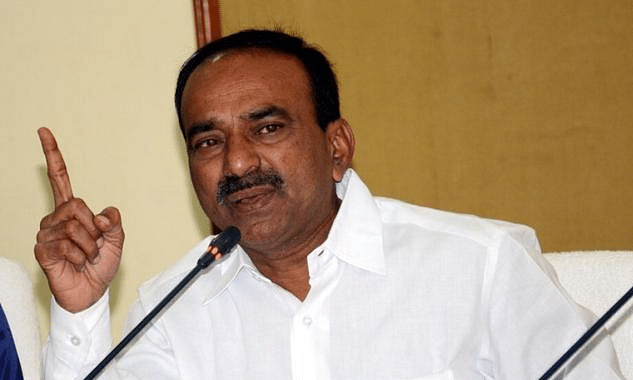 Health Minister strongly condemns attack on resident doctor in Hyderabad