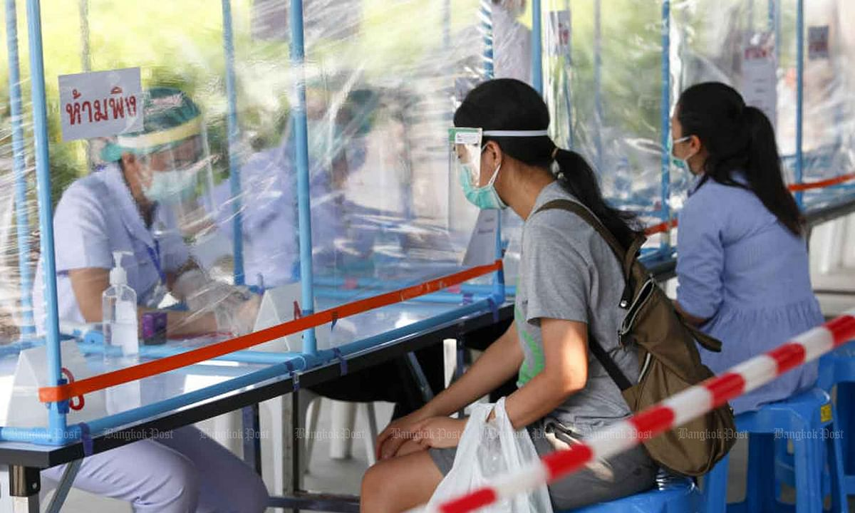 Thailand reports 104 new cases, death toll jumps to 15