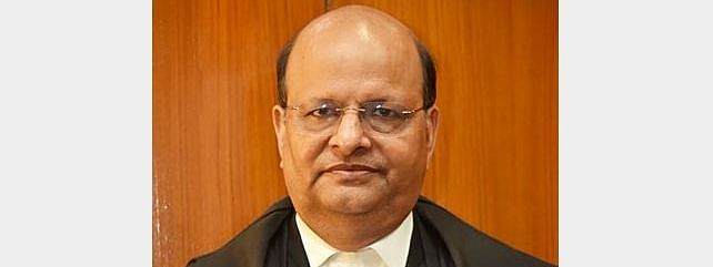 Justice Mohammad Rafiq sworn in as Odisha high Court Chief Justice