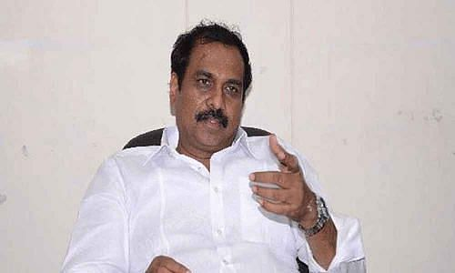 AP Mango exports to other countries mooted: Agriculture Minister