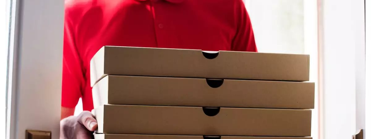 Pizza delivery boy in South Delhi tests positive for COVID-19