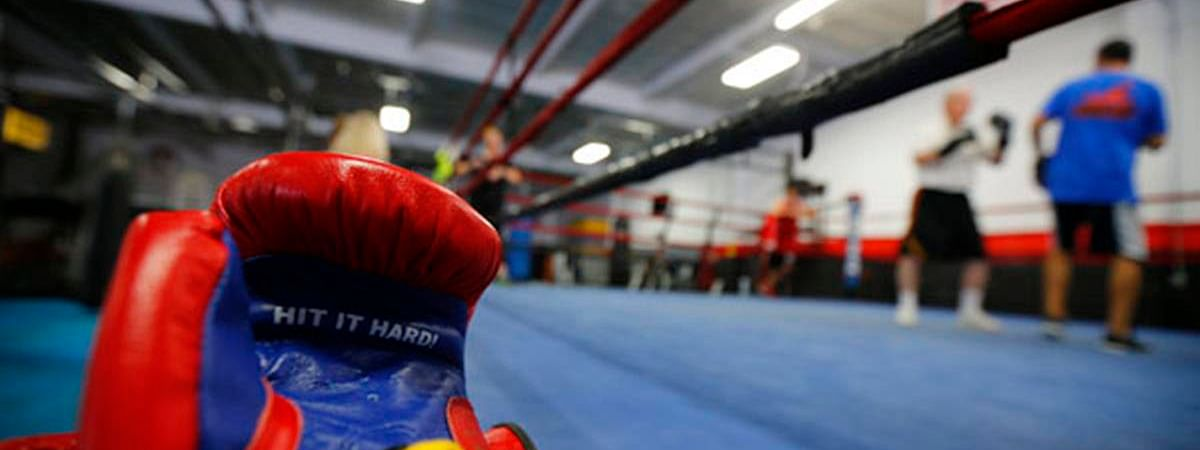 COVID-19: BFI holds session with mental health experts to keep boxers motivated