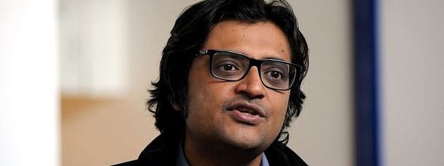 Chhattisgarh Congress files complaint against Arnab for 'derogatory' remarks on Sonia